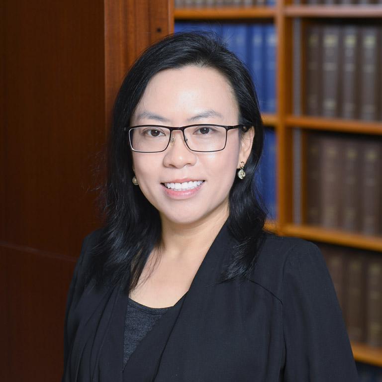 Abigail K Y Wong