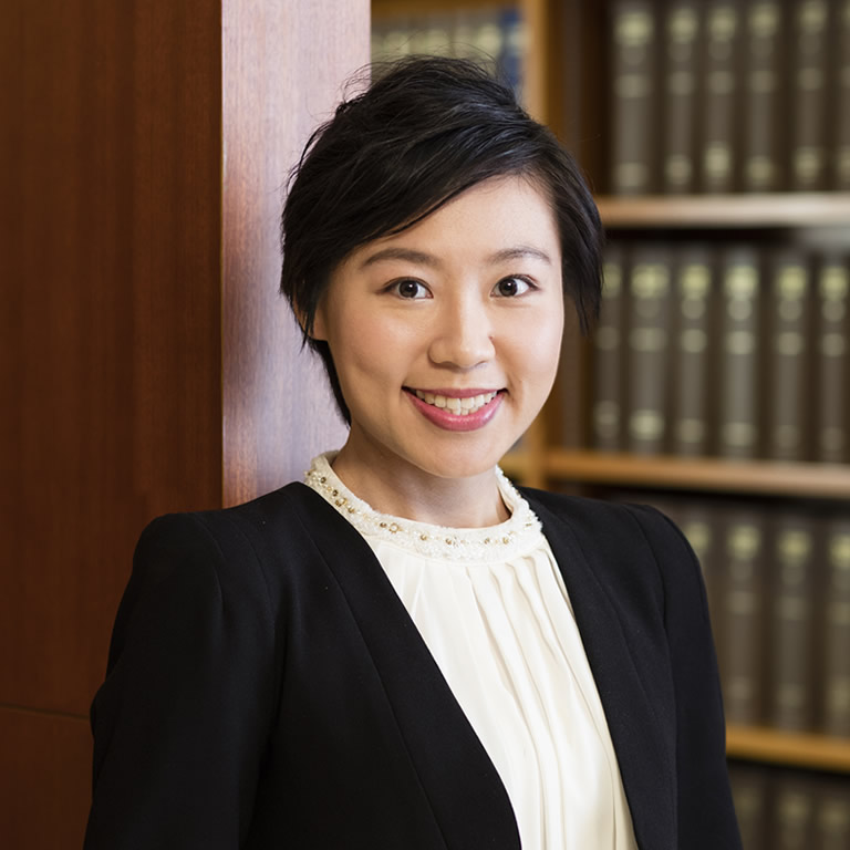 Alice Lau