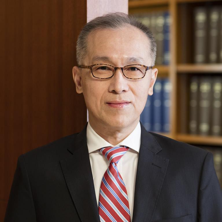 Anthony W L Chow