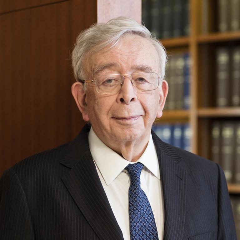 Clive Grossman SC