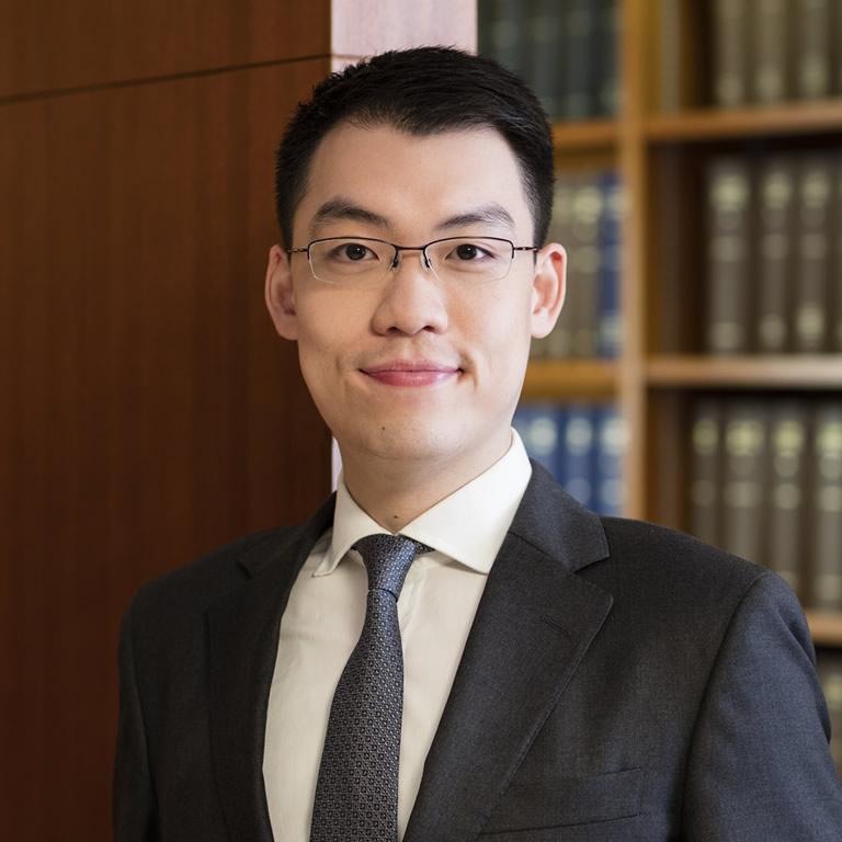 Derek J Y Chan