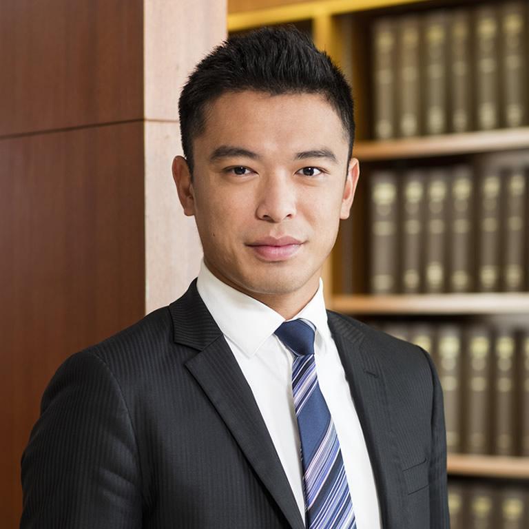 Ernest C Y Ng