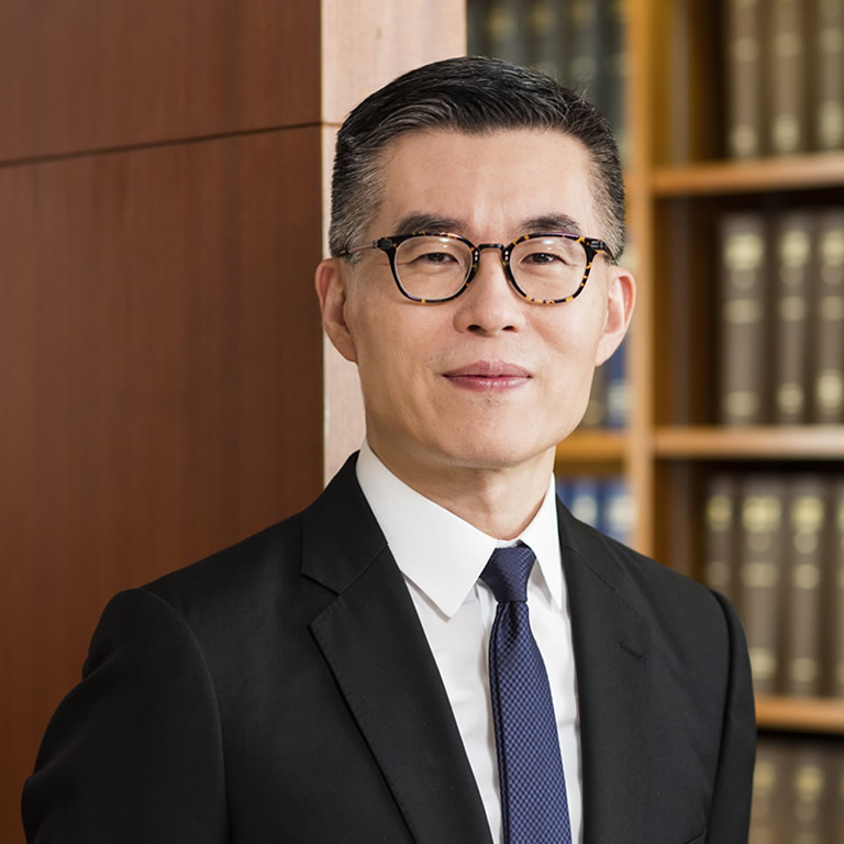 Frederick H F Chan