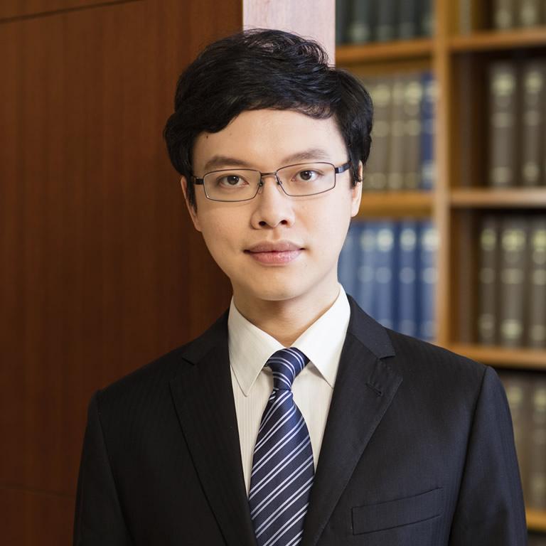 Jeffrey Chau