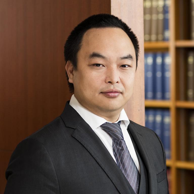Jonathan Ah-weng