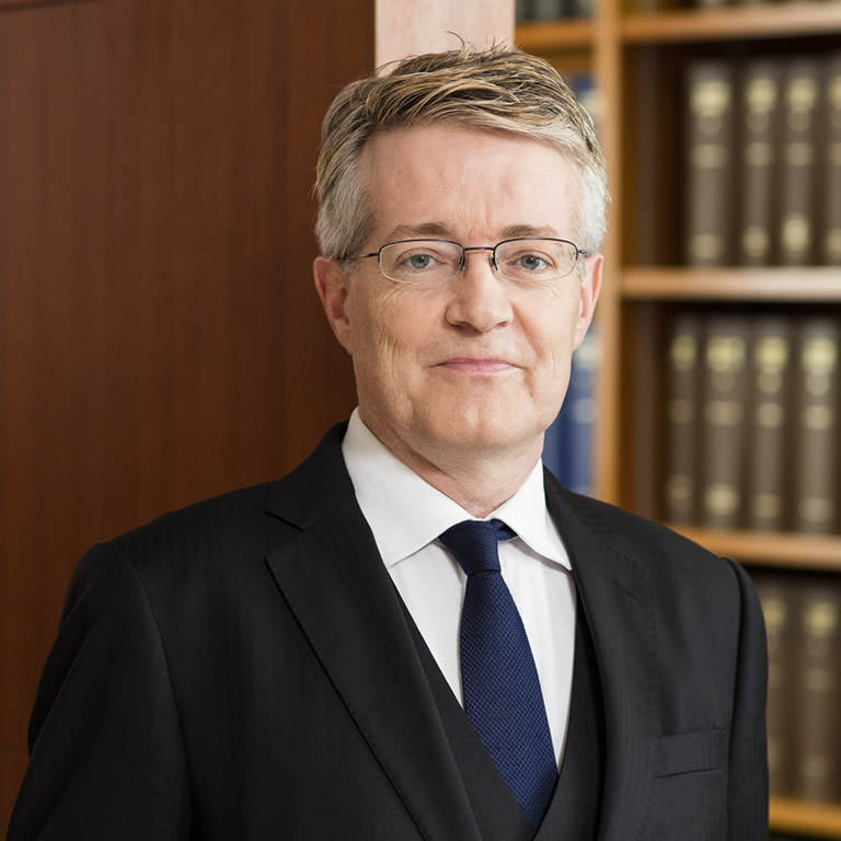 Peter H C Barnes