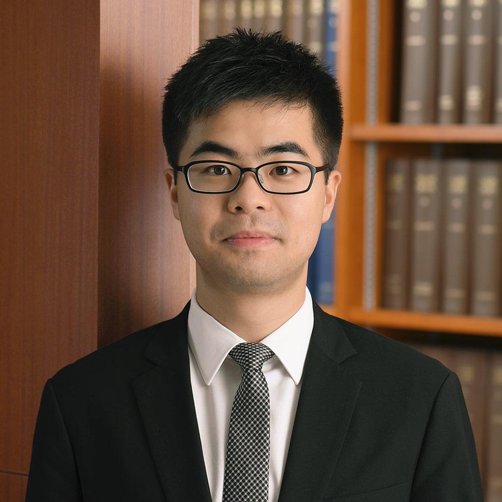 Dexter Leung