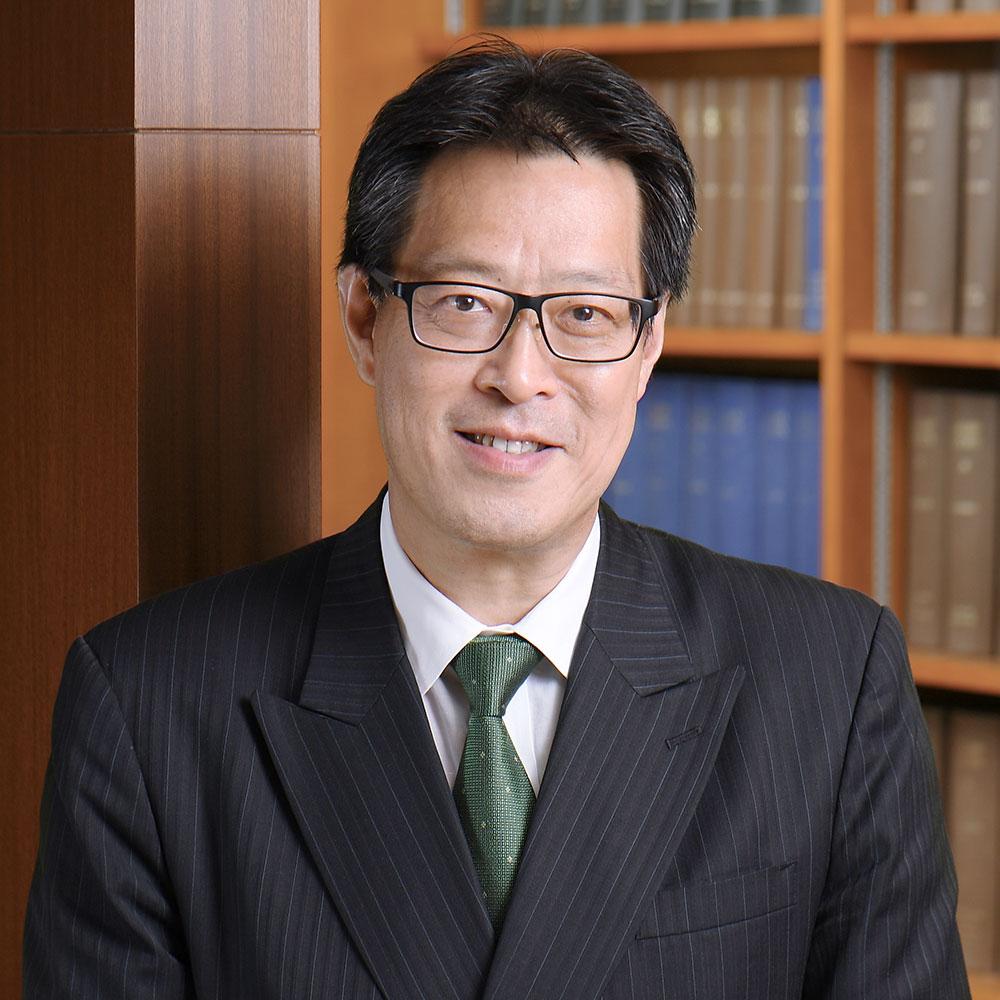 Eric Kwok SC