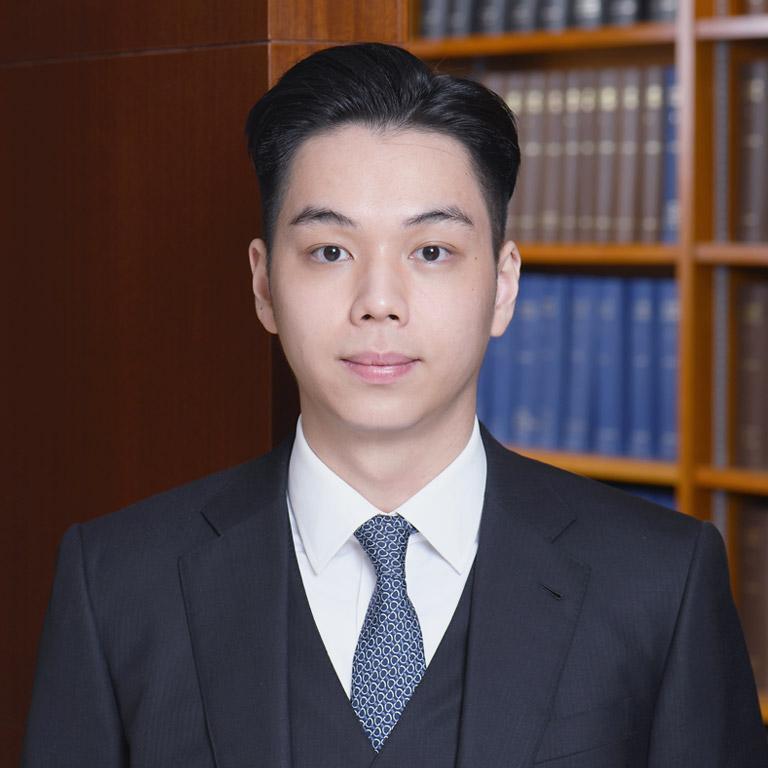 Bernard Lam
