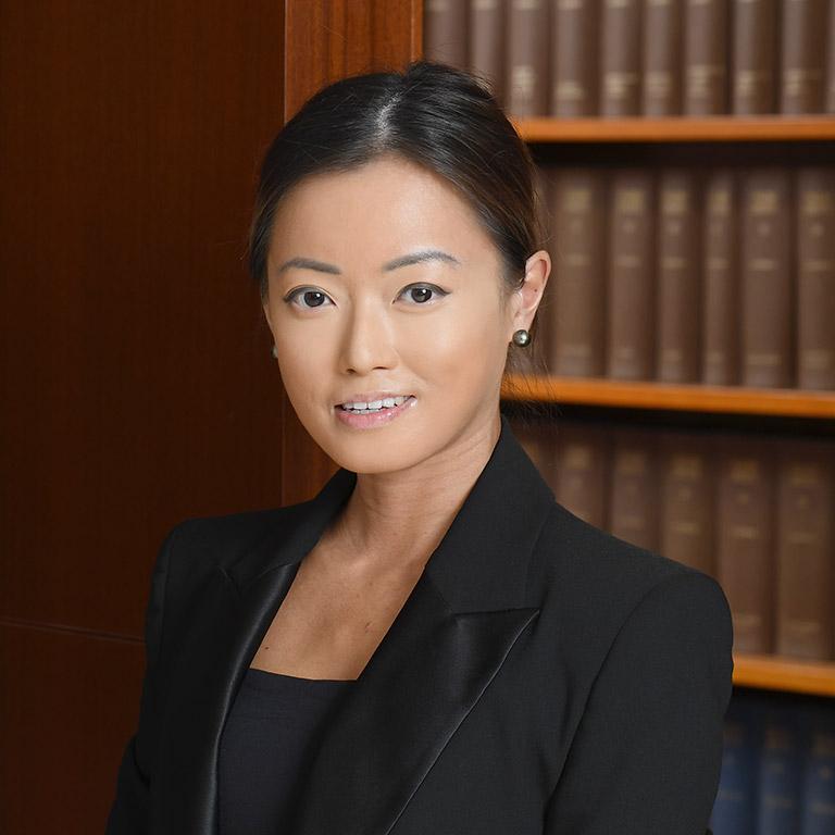 Lareina J Chan